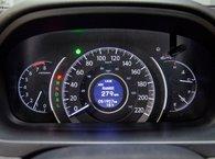 2015 Honda CR-V TOURING AWD; **RESERVE / ON-HOLD**