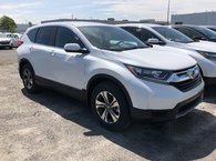 2019 Honda CR-V LX FWD