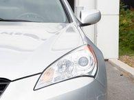 2010 Hyundai Genesis Coupe COUPE MANUAL