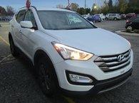 2014 Hyundai Santa Fe Sport Premium