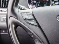2015 Hyundai Sonata Hybrid HYBRID LIMITED
