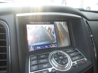 2010 Infiniti EX35 TECH