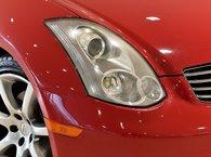 2006 Infiniti G35 coupe *****PREMIUM