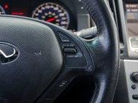 2009 Infiniti G37 Sedan G37X AWD