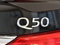 2015 Infiniti Q50 LIMITED TECH