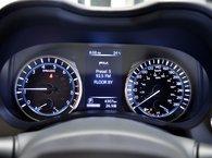 2018 Infiniti Q50 3.0t LUXE AWD, Essential