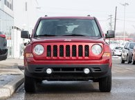 2015 Jeep Patriot North 4X4 BAS KM