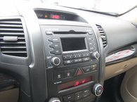 2011 Kia Sorento EX V6 AWD