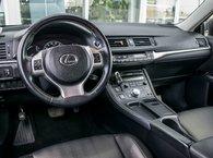 2012 Lexus CT 200h HYBRID, JAMAIS ACCIDENTÉ