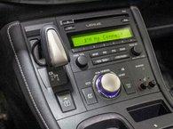 2015 Lexus CT 200h HYBRIDE TOURING; CUIR TOIT SIÈGES CHAUFFANTS MAGS