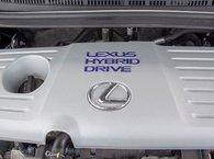 2015 Lexus CT 200h HYBRID