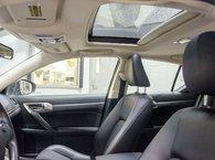 2016 Lexus CT 200h HYBRIDE TOURING; TOIT  SIEGES CHAUFFANTS MAGS