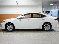 2013 Lexus ES 300h MODELE HYBRID! VEHICULE TRES RECHERCHE, GPS, TOIT!