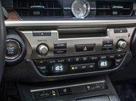 2013 Lexus ES 350 CUIR TOIT GPS CAMERA BLUETOOTH MAGS BAS KILO