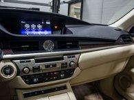 2015 Lexus ES 350 TOURING; CUIR TOIT GPS BAS KILO