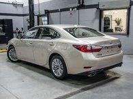 2016 Lexus ES 350 CUIR TOIT CAMERA SONAR STATIONNEMENT