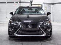 2017 Lexus ES 350 GRP EXEC; CUIR TOIT GPS AUDIO