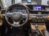 2017 Lexus ES 350 TOURING; CUIR TOIT CAMERA LSS+