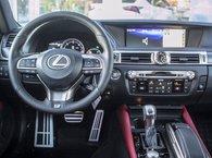 2018 Lexus GS 350 F-SPORT SERIE 2, AWD, NAVIGATION