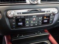 2018 Lexus GS 350 AWD F-SPORT SERIE 2, NAVIGATION