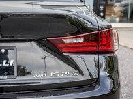 2014 Lexus IS 250 AWD, LUXURY PCKG, NAV, CAM, TOIT