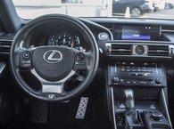 2014 Lexus IS 250 AWD, F-SPORT, NEW SUMMER TIRES