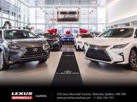2015 Lexus IS 250 PREMIUM AWD; CUIR TOIT CAMERA