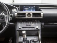 2015 Lexus IS 250 PREMIUM, AWD, LEATHER AND ROOF, BLUETOOTH,