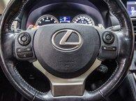 2015 Lexus IS 250 PREMIUM; CUIR TOIT CAMERA