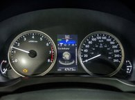 2015 Lexus IS 250 LUXE AWD; CUIR TOIT GPS ANGLES MORTS
