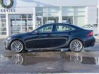 2015 Lexus IS 250 PREMIUM, AWD, TOIT, CAMÉRA DE RECUL