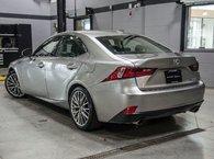 2016 Lexus IS 300 LUXE AWD; CUIR TOIT GPS