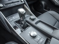 2017 Lexus IS 300 PREMIUM AWD
