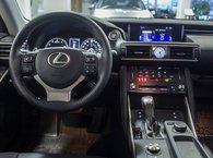 2017 Lexus IS 300 PREMIUM, AWD, CUIT, TOIT OUVRANT