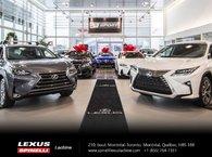 2014 Lexus IS 350 F SPORT III; CUIR TOIT AUDIO GPS