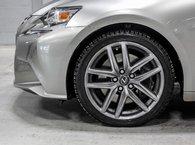 2014 Lexus IS 350 F SPORT II AWD; GPS TOIT CAMERA