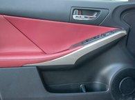 2015 Lexus IS 350 F-SPORT SERIES 2 NAVIGATION