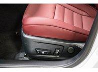 2018 Lexus IS 350 F SPORT III AWD; CUIR TOIT GPS AUDIO LSS+
