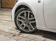 2019 Lexus IS 350 AWD F-SPORT SERIES 3, GPS