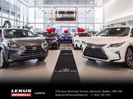 2018 Lexus IS F SPORT I AWD; LSS+ TOIT CAMÉRA CUIR