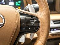 2018 Lexus LC 500h HYBRIDE RWD; GROUPE PERFORMANCE