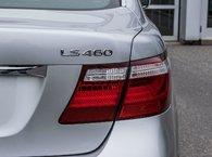2007 Lexus LS 460 V8, NAVIGATION, CAMERA DE RECUL