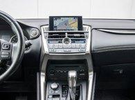 2015 Lexus NX 200t Groupe LUX, NAVIGATION, CAM, CUIR, TOIT