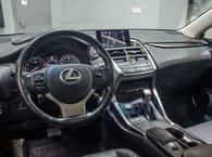 2015 Lexus NX 200t EXECUTIF AWD; CUIR TOIT GPS LSS+