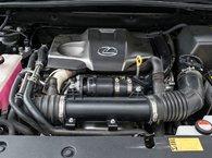 2015 Lexus NX 200t CAMERA DE RECULE