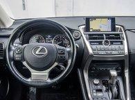 2015 Lexus NX 200t ENSEMBLE LUXE, NAVIGATION, TOIT, BAS KILOS!