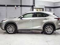 2016 Lexus NX 200t GRP LUXE AWD; AUDIO TOIT GPS