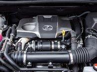 2016 Lexus NX 200t PREMIUM NX 200T!! CUIR, TOIT, BAS MILEAGE!