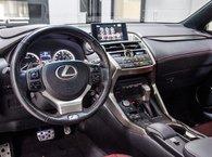 2016 Lexus NX 200t F SPORT III AWD: TOIT GPS LSS+