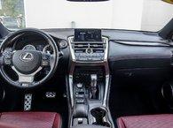 2016 Lexus NX 200t F-SPORT SERIE 1